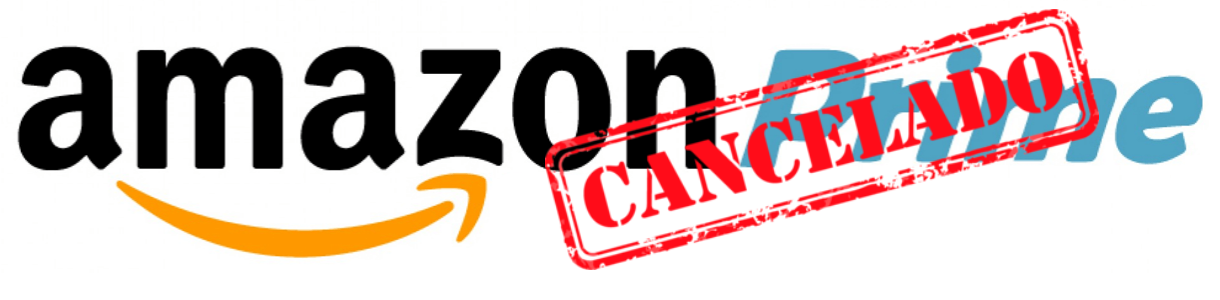 cancelar amazon prime membresia