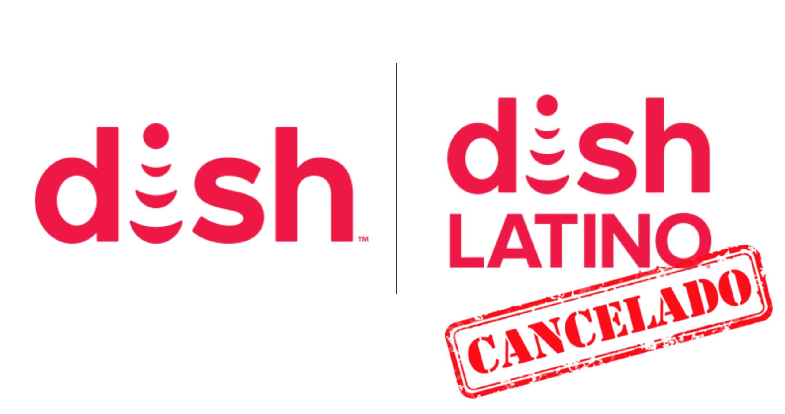 como cancelar dish