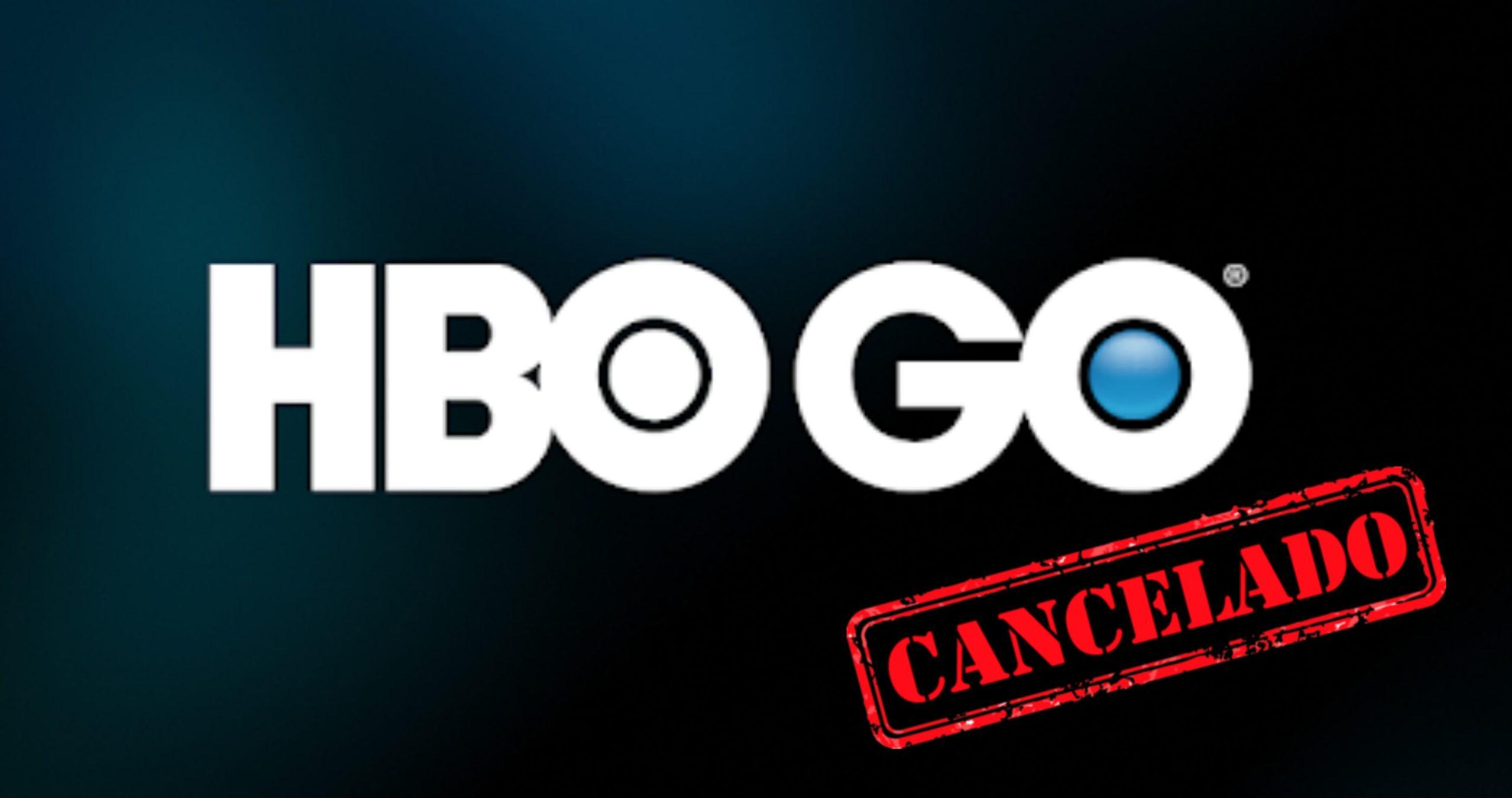 dar de baja HBO