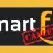 smart fit cancelar